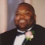 Funeral Service for the late Clarence Nathaniel Williams II age 38