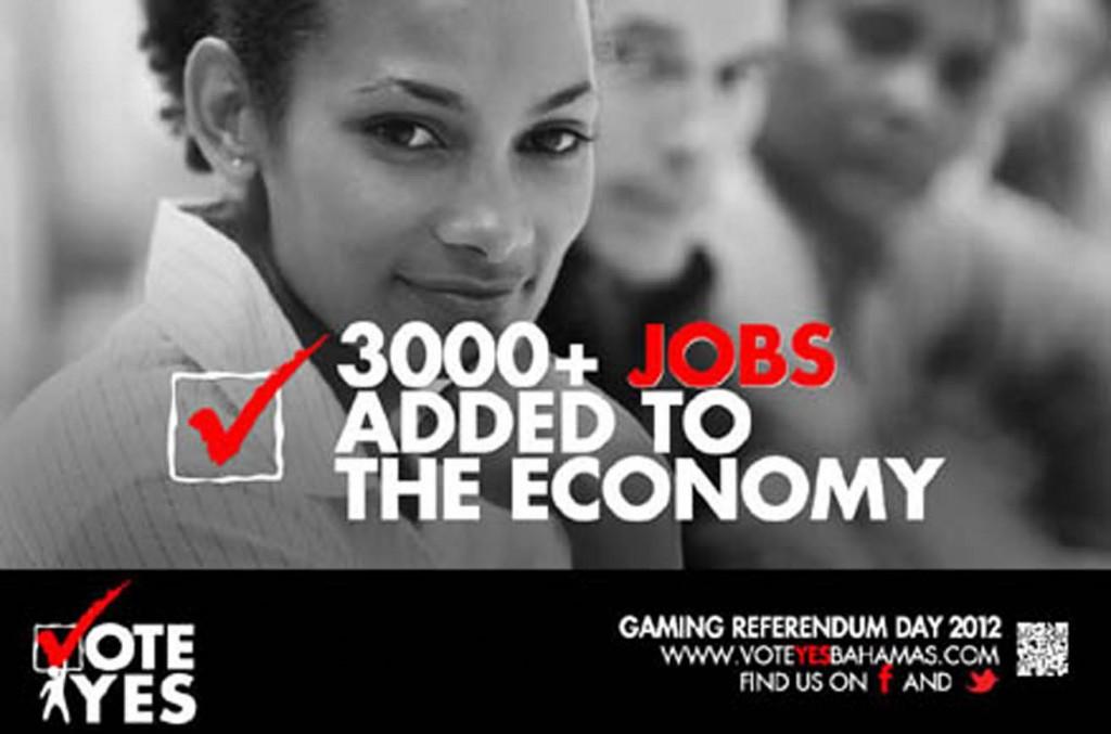 recruitment campaign essay