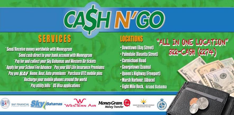 cash n go nassau bahamas