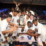 Villanova edges Iowa in overtime 88-83 to claim Battle 4 Atlantis championship